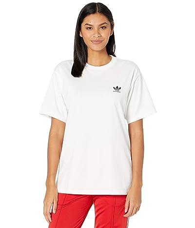 adidas Originals 2.0 Logo Short Sleeve Tee