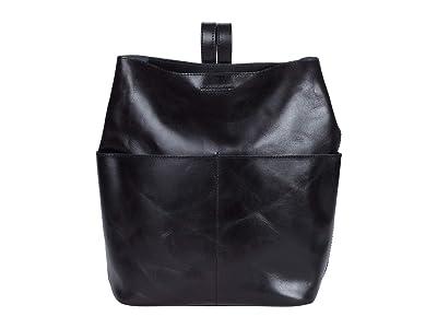ABLE Selam Backpack (Black) Backpack Bags