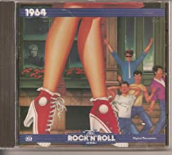 The Rock 'N' Roll Era: 1964