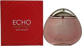 Echo by Davidoff for Women - Eau de Parfum, 100ml