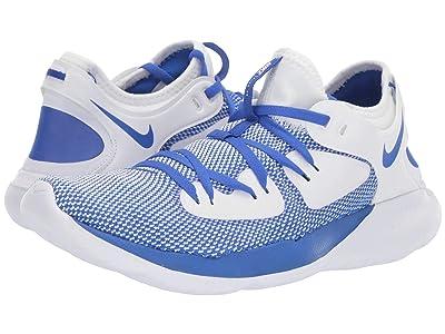 Nike Flex 2019 RN (Racer Blue/Racer Blue/White) Men