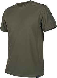 Helikon Hombres Camiseta 3-Colour Desert