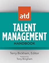 ATD Talent Management Handbook