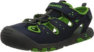 KangaROOS Boy's K-Trek Sandal