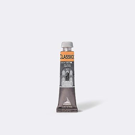 MAIMERI CLASSICO 20 ml, colore a olio extra fine, colore oro chiaro