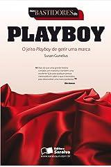 Nos Bastidores da Playboy Paperback