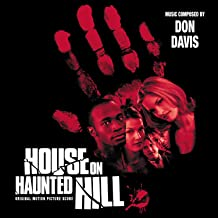 House On Haunted Hill (Original Motion Picture Score)