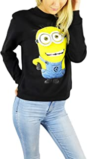 despicable me minion jumper