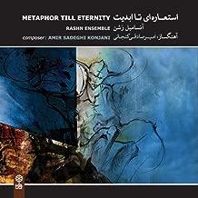 Metaphor Till Eternity (feat. Rashn Ensemble)