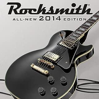 Rocksmith 2014 - PS4 [Digital Code]