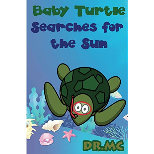 Turtles: Picture Book (Educational Childrens Books Collection) - Level 2 (Planet Collection 98)