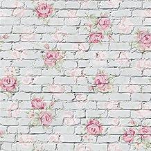 A.S Creation 327221/papel patr/ón l/ínea Urban flores papel pintado/ /Multicolor