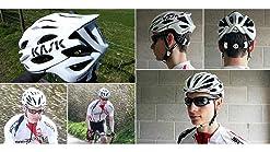 Kask Mojito X Road Cycling Helmet Black