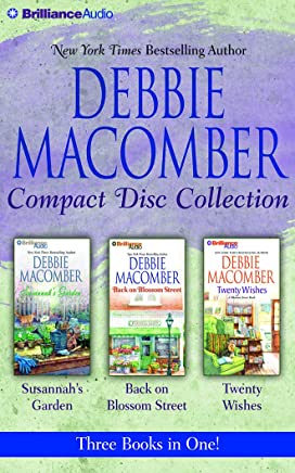 Amazon com: Debbie Macomber - Books on CD: Books