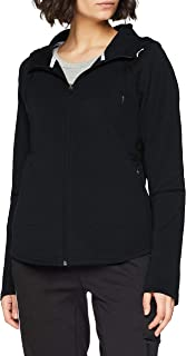 PUMA Women's EVOSTRIPE Move Hooded Jacket