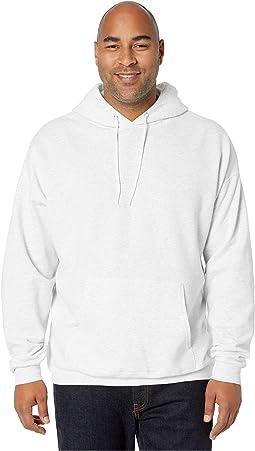 Big & Tall ComfortBlend® EcoSmart® Pullover Hoodie Sweatshirt