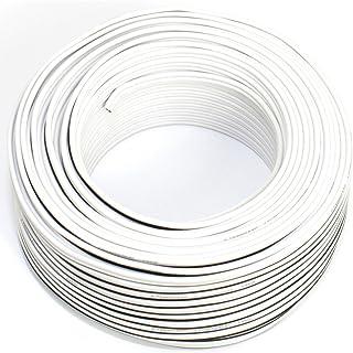 25/m trasparente 2/X 0,75/mm/² Seki 311762/cavo per altoparlante