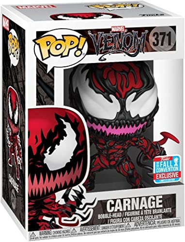 Marvel Pop Venom voiturenage
