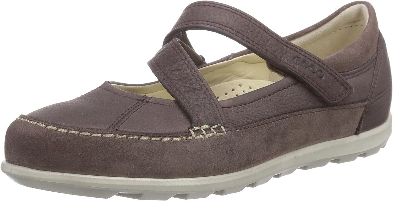 Ecco Footwear Womens Cayla Mary Jane Black