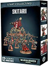 Best warhammer 40k skitarii Reviews
