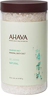 AHAVA Dead Sea Mineral Bath Salt