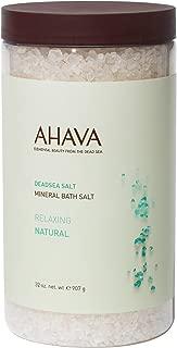 AHAVA Dead Sea Mineral Bath Salts
