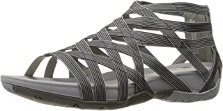 BareTraps Women's Samina Gladiator Sandal