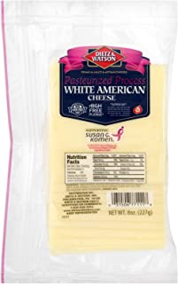 board head american cheese