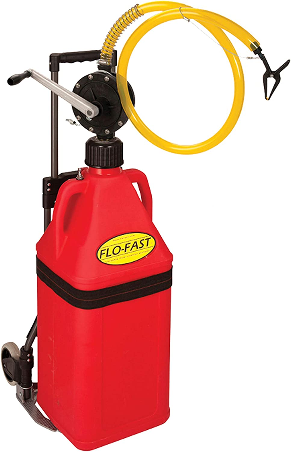 Flo-Fast 30105-R System 10.5 Pump Long-awaited Red Max 53% OFF