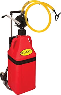 Flo-Fast 30105-R System Pump, Red 10.5