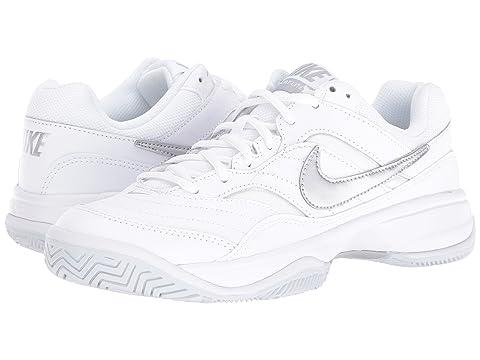 Grey Glow Nike White Lite Vast Medium Volt Matte GunsmokeWhite Silver Court Grey X76wSn6x