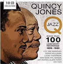Q-Jazz-More Than 100 Legendary Recordings 1956-60