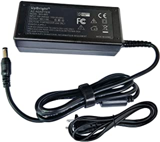 UpBright 12V AC Adapter Compatible with Insignia NS-32D420NA16 NS-32D420MX16 NS-32D220NA16 NS-32D220MX16 NS-32D312NA15 NS-...