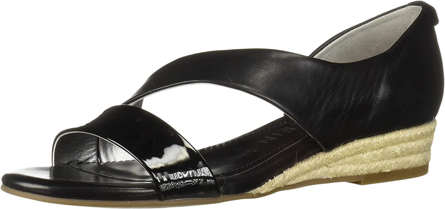 Product Anne Klein Super beauty product restock quality top Women's Wedge Sandal Nancie