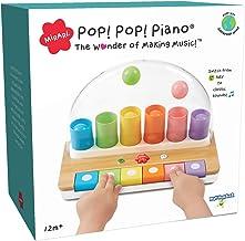 میراری پاپ! ترکیدن! پیانو - شگفتی ساخت موسیقی!