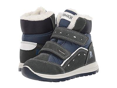 Primigi Kids PTIGT 43629 GORE-TEX(r) (Toddler/Little Kid) (Blue) Boy