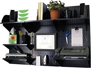 Best office wall unit with desk Reviews