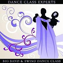 Big Band & Swing Dance Class: 50 Classics of the Swing Jazz Era