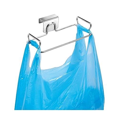 Garbage Bag Holder For Cabinet Amazon Com