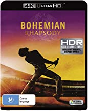 Bohemian Rhapsody [1 Disc] (4K Ultra HD)
