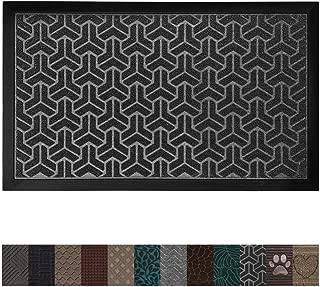 Best grey coir door mat Reviews