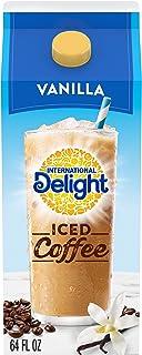 International Delight Iced Coffee Vanilla 64 oz