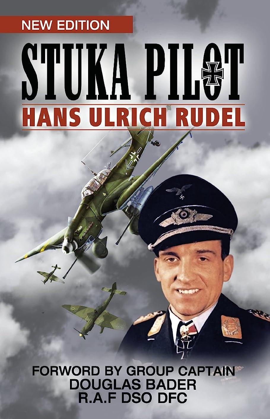 迷彩望ましい損なうStuka Pilot (English Edition)