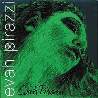 Evah Pirazzi Violin E Ball End 4/4 Size Stark