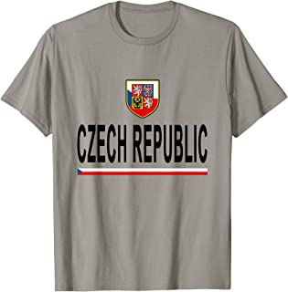 Best czech jersey 2018 Reviews