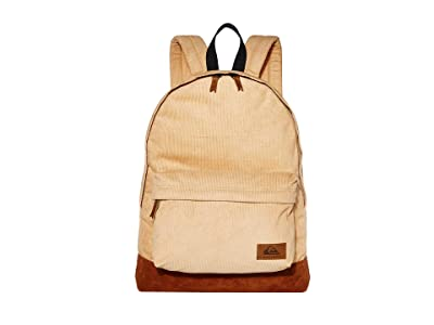 Quiksilver Everyday Poster Plus Cord Backpack (Plage) Backpack Bags