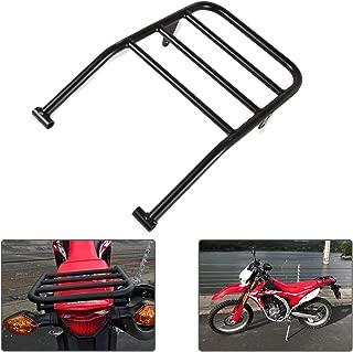 Rear Luggage Rack Seat Luggage Shelf Holder For Honda CRF250L CRF250M 2012-2019 (For Honda CRF250L /CRF250M)
