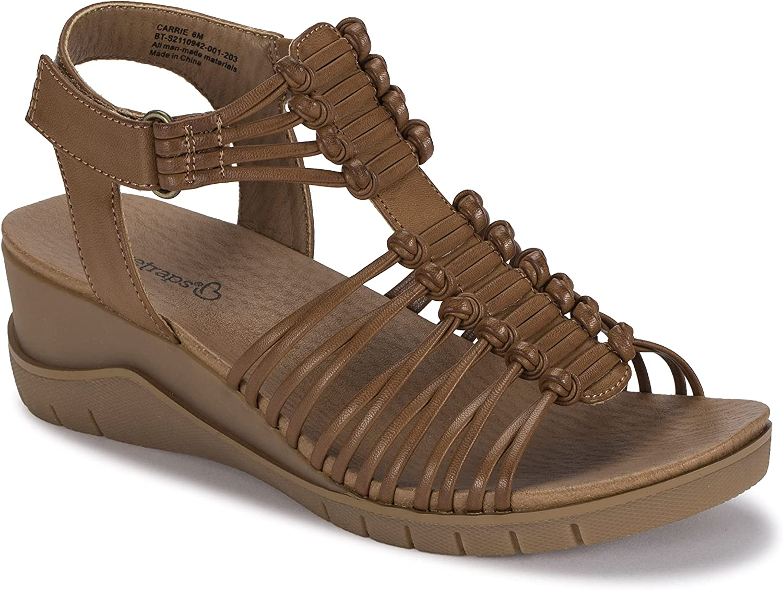 BareTraps Carrie Women's Sandals  Flip Flops