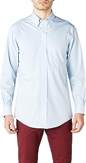 Brooks Brothers Erkek Resmi Gömlek Dress Shirt Regent