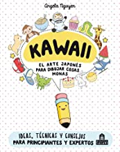 Amazon Es Libro Como Dibujar Kawaii 365 Bocetos
